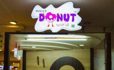 Donut World