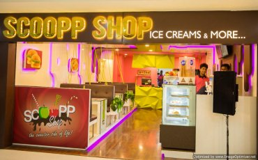 Scoopp Shop
