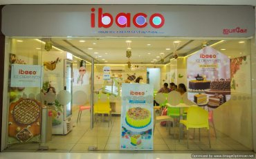Ibaco